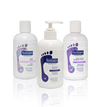 At Home Pedicure Products